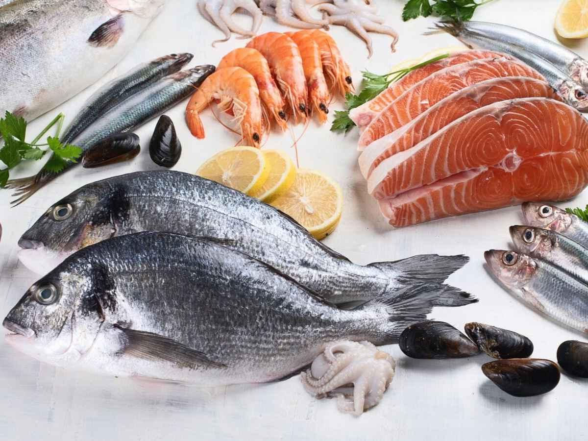 Рыба / Покупателям | Агропарк